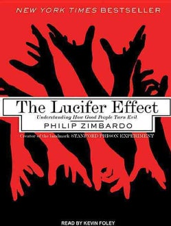 The Lucifer Effect (Mixed media product)