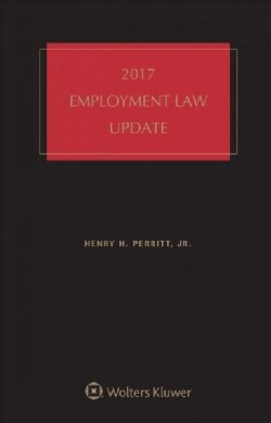 Employment Law Update 2017 (Paperback)