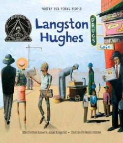 Langston Hughes (Hardcover)
