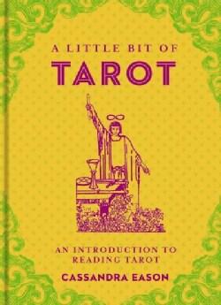 A Little Bit of Tarot: An Introduction to Reading Tarot (Hardcover)