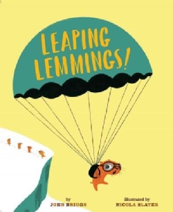 Leaping Lemmings! (Hardcover)