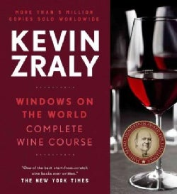 Kevin Zraly Windows on the World Complete Wine Course 2017 (Hardcover)