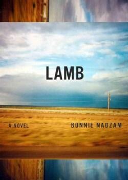 Lamb: A Novel (CD-Audio)