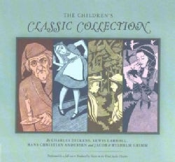 The Children's Classic Collection (CD-Audio)