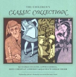 The Childrens Classic Collection (CD-Audio)