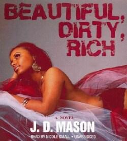 Beautiful, Dirty, Rich (CD-Audio)