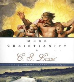 Mere Christianity (CD-Audio)