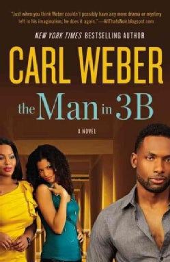 The Man in 3b (Paperback)