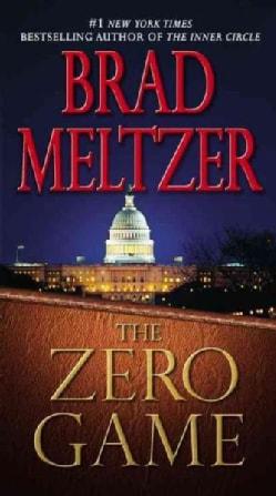 The Zero Game (Paperback)