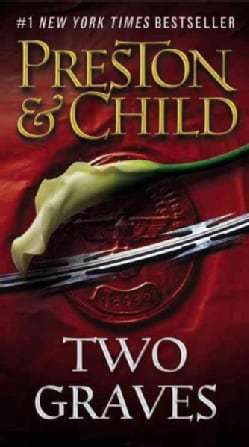 Two Graves (Hardcover)