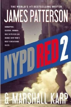 NYPD RED 2 (Paperback)