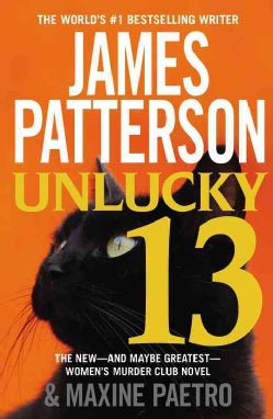 Unlucky 13 (Paperback)