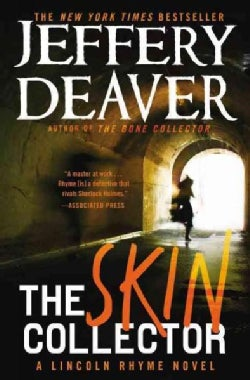 The Skin Collector (Paperback)
