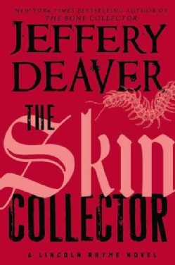 The Skin Collector (Hardcover)
