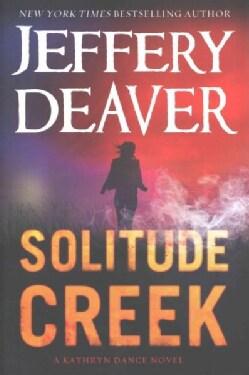 Solitude Creek (Hardcover)