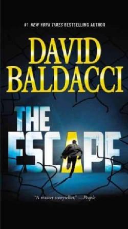 The Escape (Paperback)