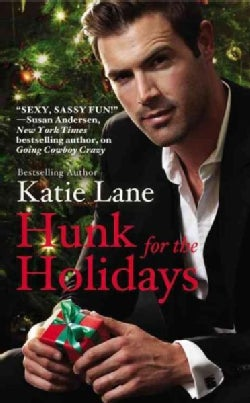 Hunk for the Holidays (Paperback)