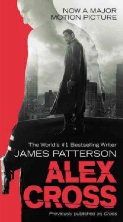 Alex Cross (Paperback)