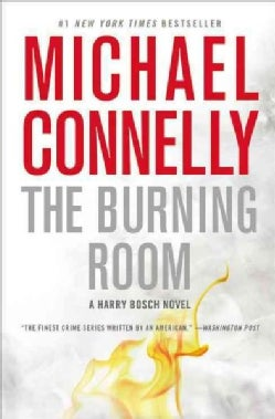The Burning Room (Paperback)