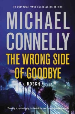 The Wrong Side of Goodbye (Paperback)