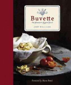Buvette: The Pleasure of Good Food (Hardcover)