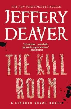 The Kill Room (Hardcover)