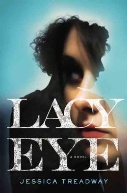Lacy Eye (Paperback)