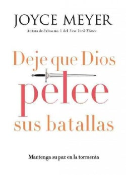 Deje que dios pelee sus batallas (Paperback)