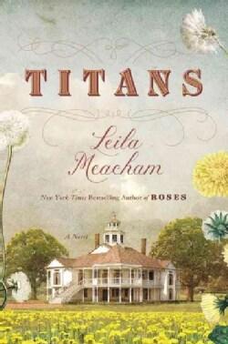 Titans (Hardcover)