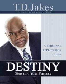 Destiny Personal Application Guide (Paperback)