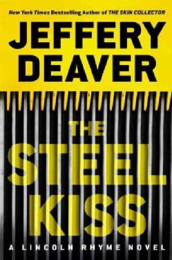 The Steel Kiss (Hardcover)