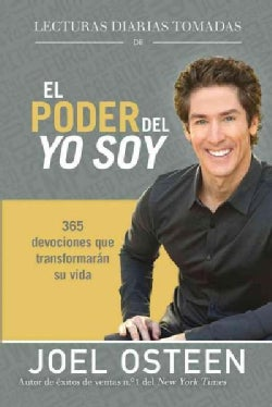 Lecturas diarias tomadas de el poder del yo soy / Daily Readings from the Power of I Am (Hardcover)
