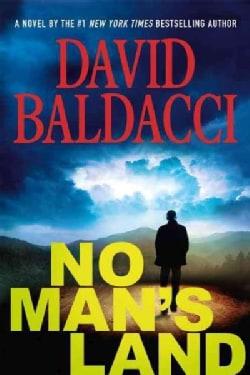 No Man's Land (Hardcover)