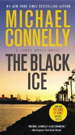 The Black Ice (Paperback)