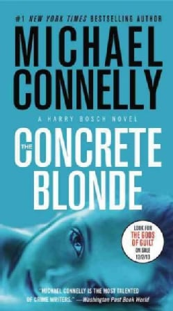 The Concrete Blonde (Paperback)