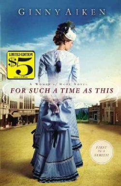 For Such a Time As This (Paperback)