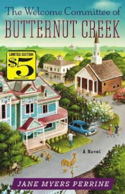 The Welcome Committee of Butternut Creek (Paperback)