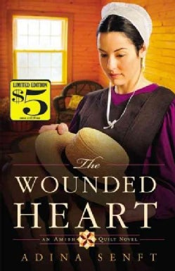 The Wounded Heart (Paperback)