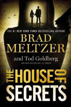 The House of Secrets (Hardcover)