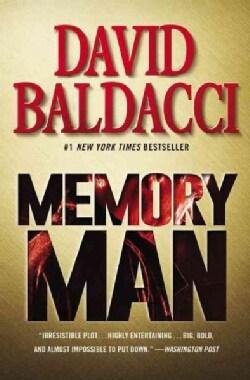Memory Man (Paperback)
