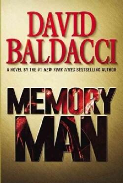 Memory Man (Hardcover)
