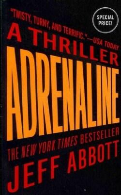 Adrenaline (Paperback)
