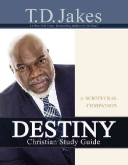 Destiny Christian: A Scriptural Companion (Paperback)