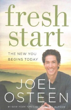 Fresh Start: The New You Begins Today (Paperback)