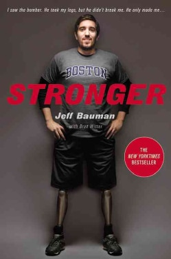 Stronger (Hardcover)