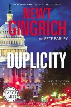 Duplicity (Hardcover)