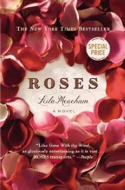 Roses (Paperback)