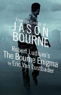 Robert Ludlum's the Bourne Enigma (Hardcover)