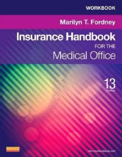 Insurance Handbook for the Medical Office (Paperback)