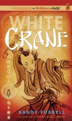 White Crane (CD-Audio)